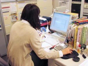 販売進捗管理はリアルタイムで確認が可能